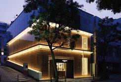 青山に登場したレクサスの新しいブランディングスペース「INTERSECT BY LEXUS - TOKYO」