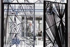 la laboratoireーーアートとサイエンスを融合させる実験場