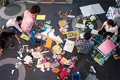 IDEOが実践する「日常に潜む課題を解決していくデザイン」