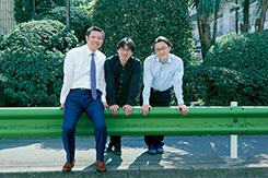 青山デザイン会議「街と人の関係をもっと面白く」