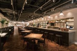 世の中の食の豊かさを、コト=体験で楽しめるDEAN & DELUCA福岡店