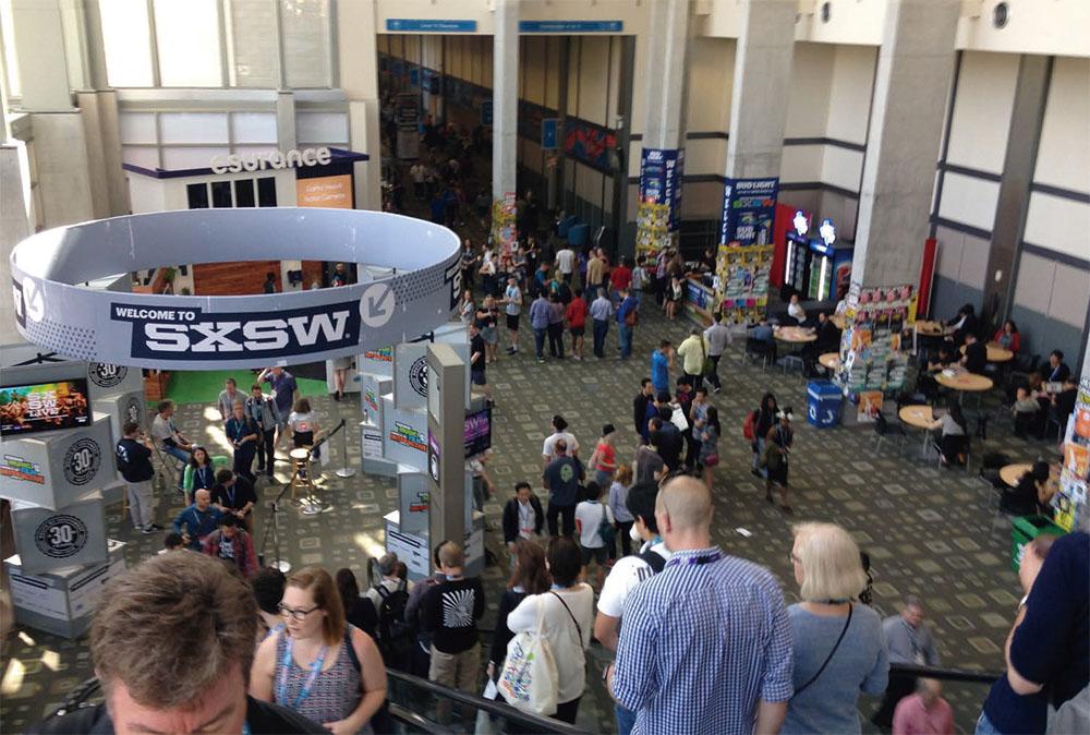 世界中からイノベーターが集合 SXSW2016の主要トピックス
