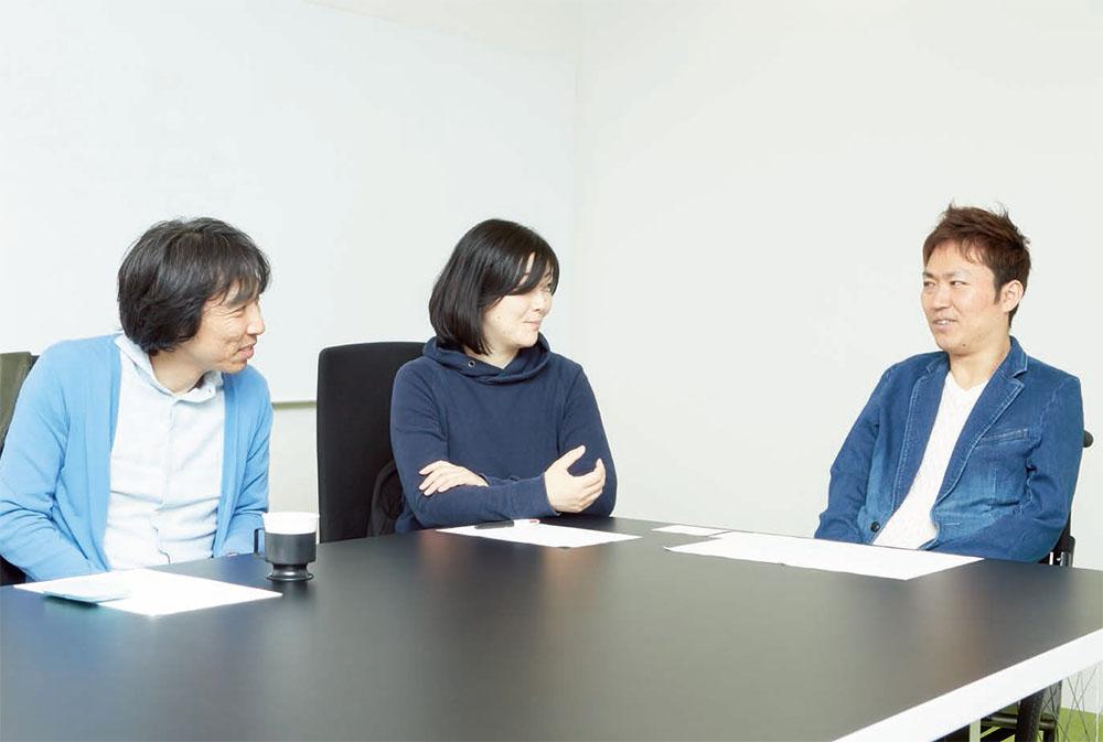 広告界40代クリエイター座談会「経験豊富な40代は『リセット』で新たな境地を開拓する? 」