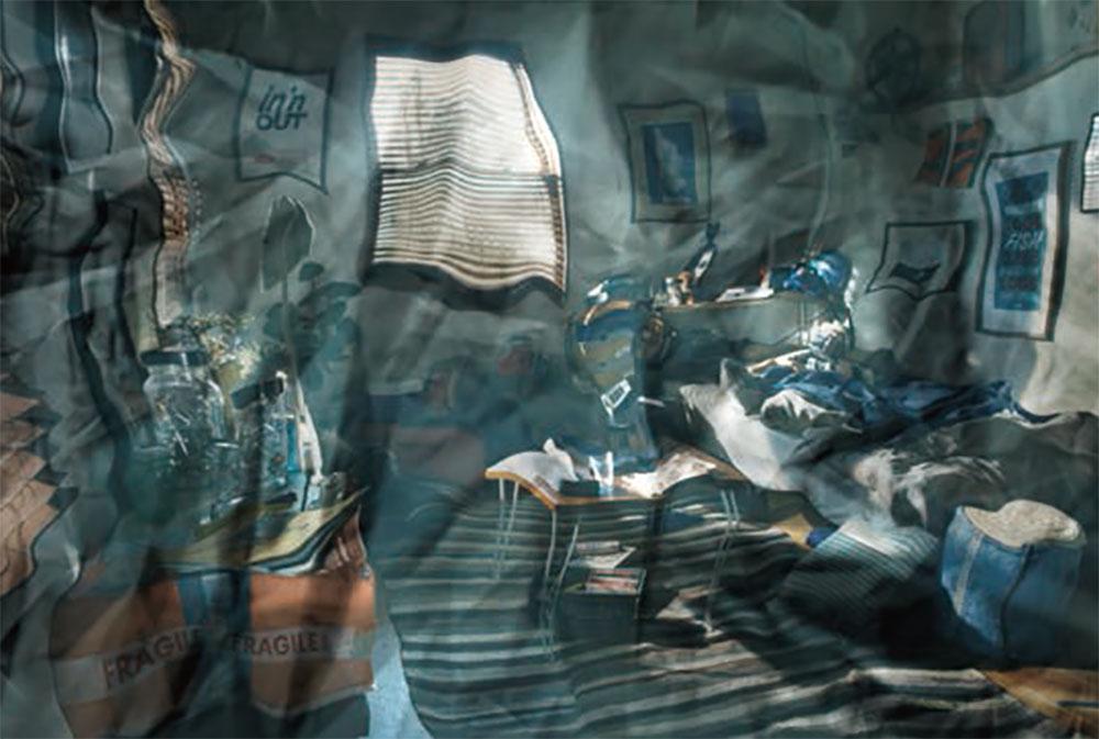 CM画面がしわくちゃに...パナソニック 衣類スチーマーCM制作の裏側