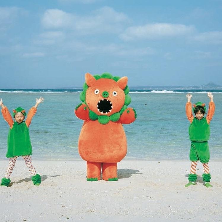勝手に沖縄健康長寿プロジェクト「ごっちゃん」