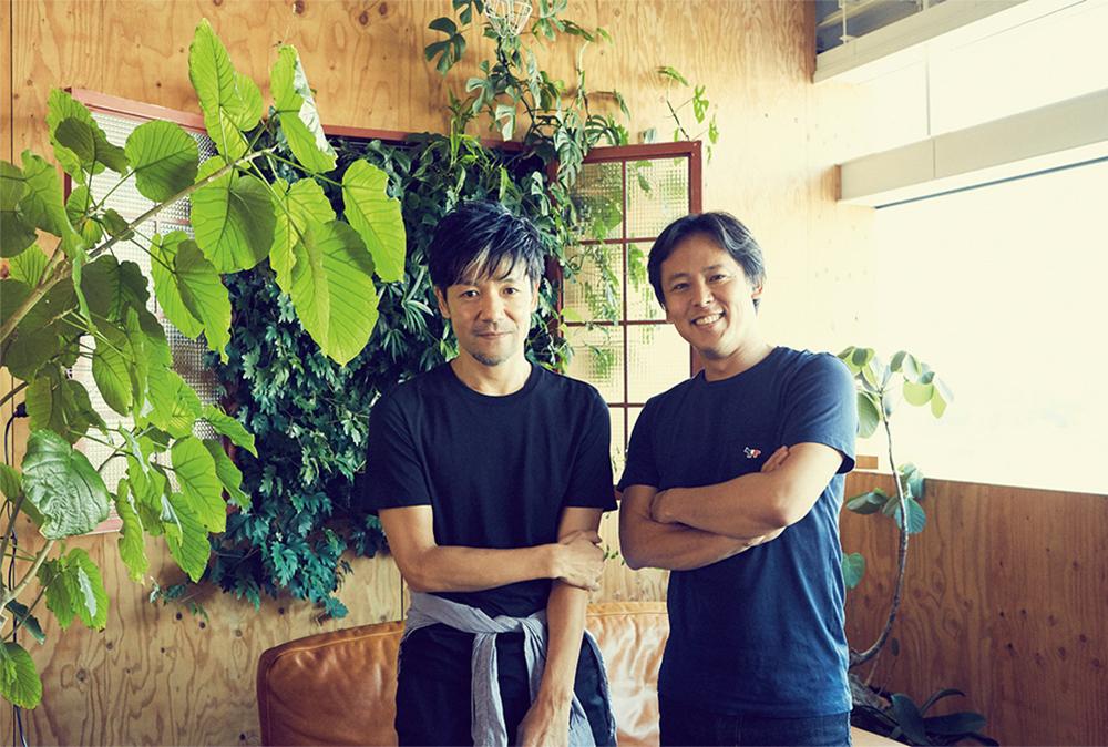福部明浩×永井聡「企画をジャンプさせる演出家の発想法とは?」