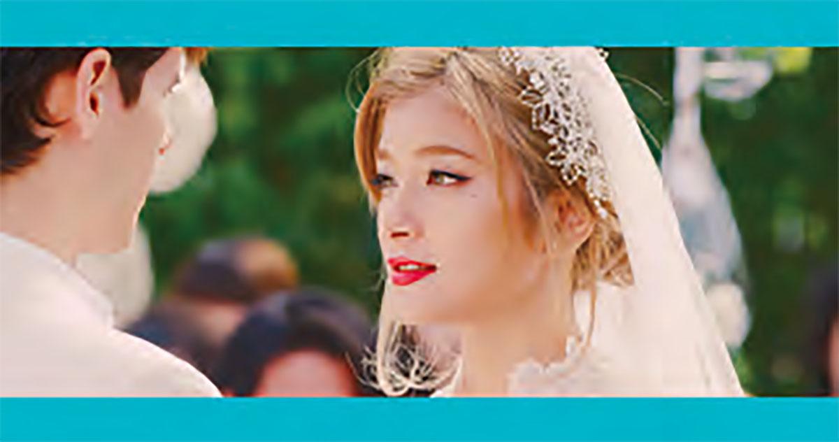 ドキュメンタリー撮影とサプライズでローラの目に涙!?―Hanayume CM制作の裏側