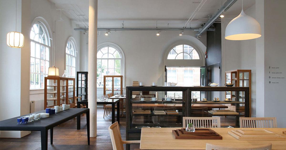 「タイム&スタイル」がオランダ、アムステルダムに新店をオープン