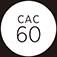 CAC60周年記念企画 広告温故知新