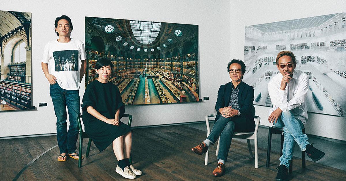 「パリ・フォトから考える、日本写真の今とこれから」