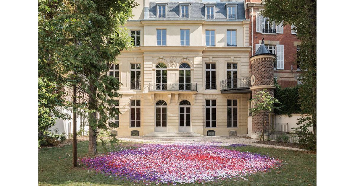 ユニークな香りのミュージアム「Le Grand Musée du Parfam」