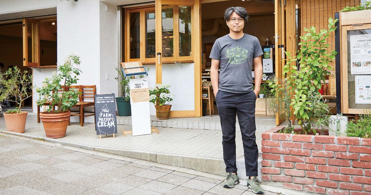 神戸ローカルの事業者やフリーランサーの新たな拠点が誕生