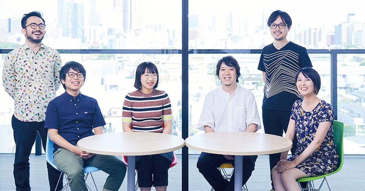 日本のクリエイティブ その突破口はどこにある?