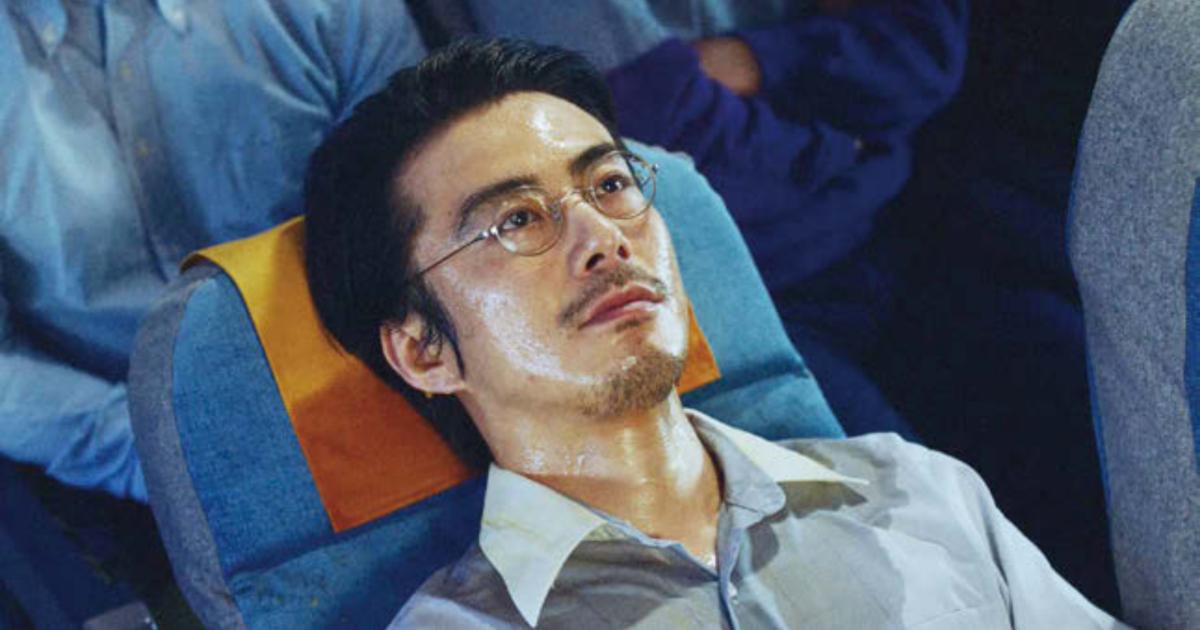 「ジュースが顔にかかった男性」が話題となったスポティファイのCM