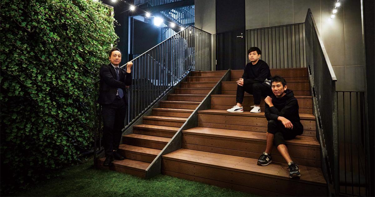 渋谷から考える未来の東京や街の姿