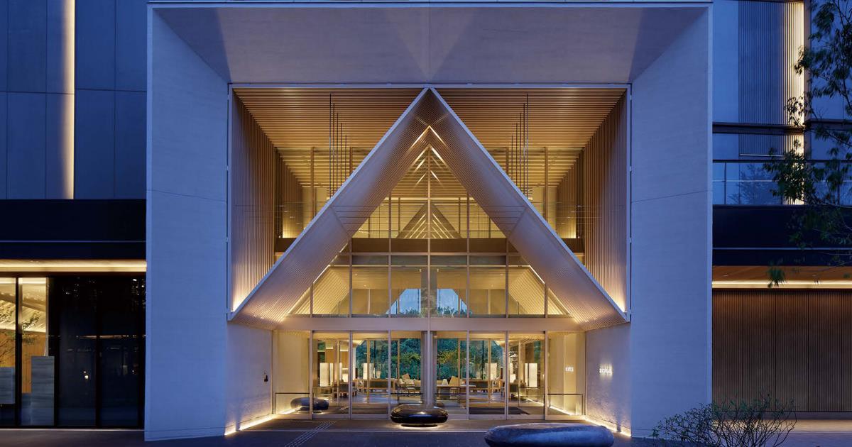 リゾートホテルの次のかたち「SORANO HOTEL」