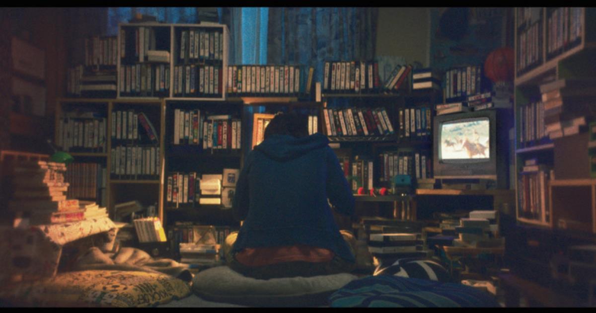 「映画が好き」を詰め込んだ U-NEXT「映画集め」篇