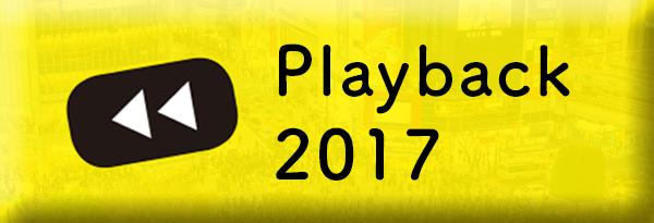 Playback 2017