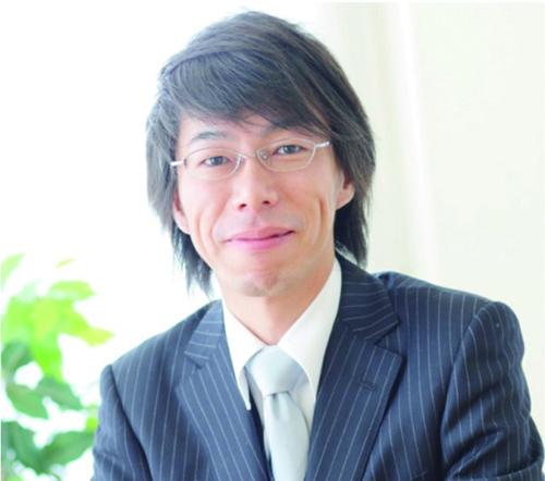 田村雅樹氏