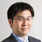 石川 温氏