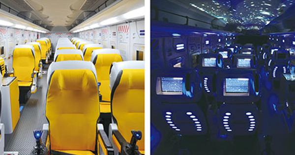 新たな需要を掘り起こす、飛行機・バス・タクシー・鉄道~業界別研究・前編
