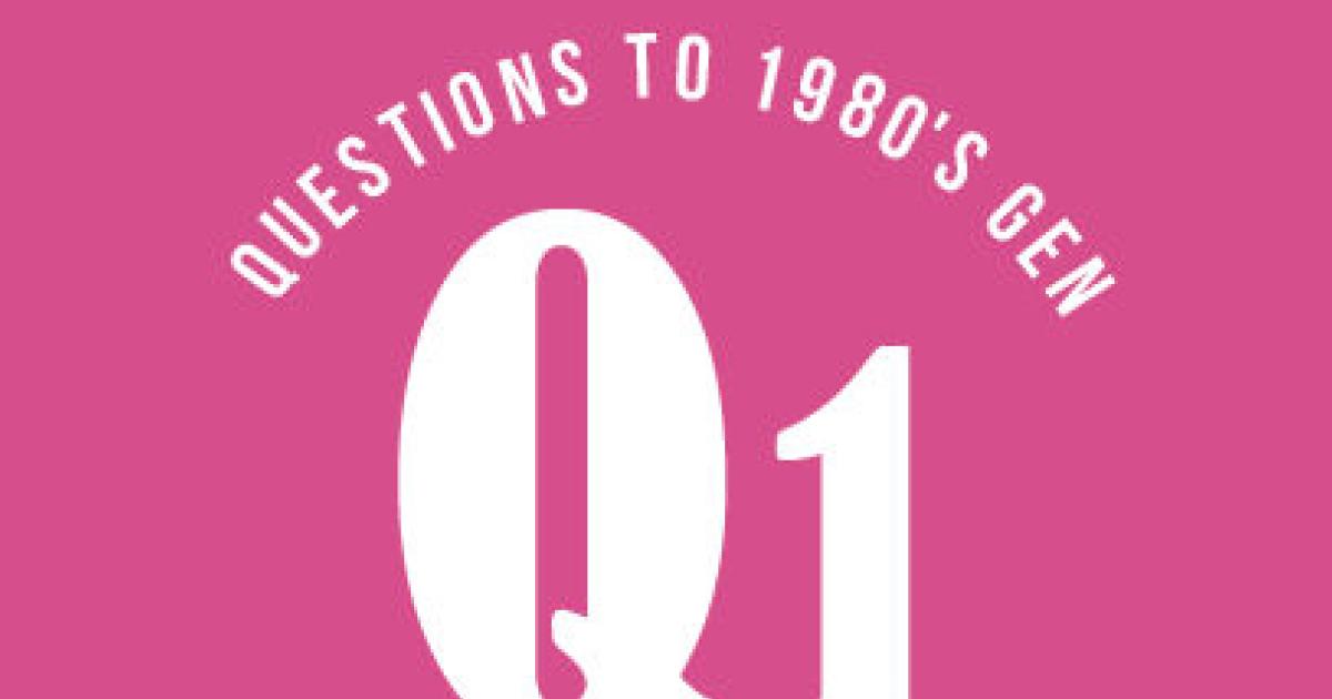 実店舗の未来を担う1980年世代の店員に聞いた「接客術」