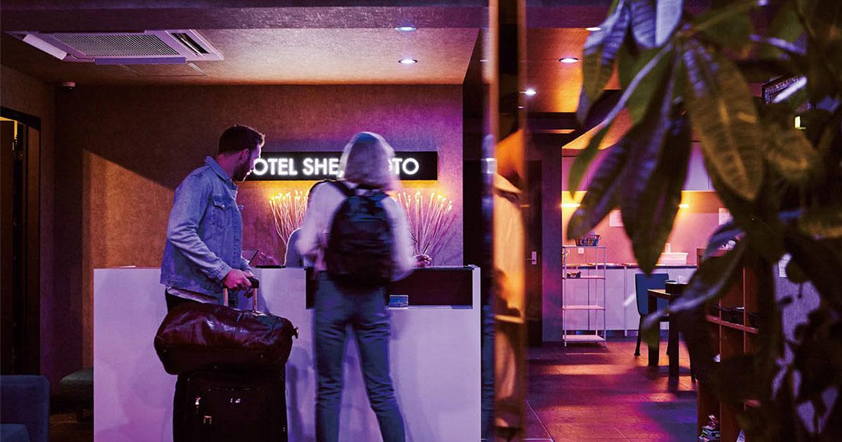 若きホテルプロデューサーが仕掛ける 京都発、次世代ソーシャルホテル