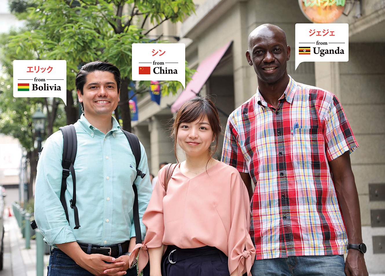 外国人目線で考える消費事情「日本のお店、ここがモッタイナイ ...
