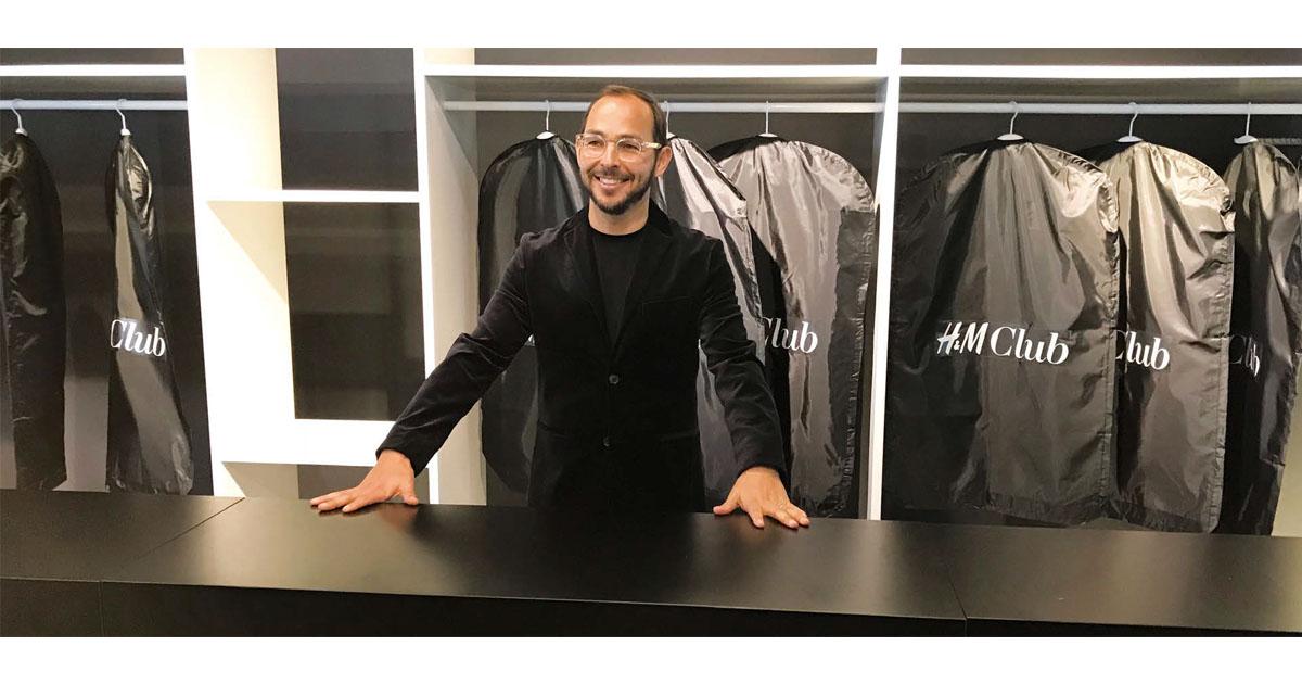 H&M、スマホアプリでポイントプログラム 利用者が好みに応じて特典選び