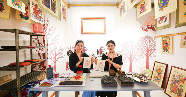 タオバオ、出品者が主役のフェスティバル ファッションショーで即購入