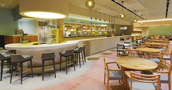 ランキング1位で独立支援 コワーキングレストランが銀座にオープン