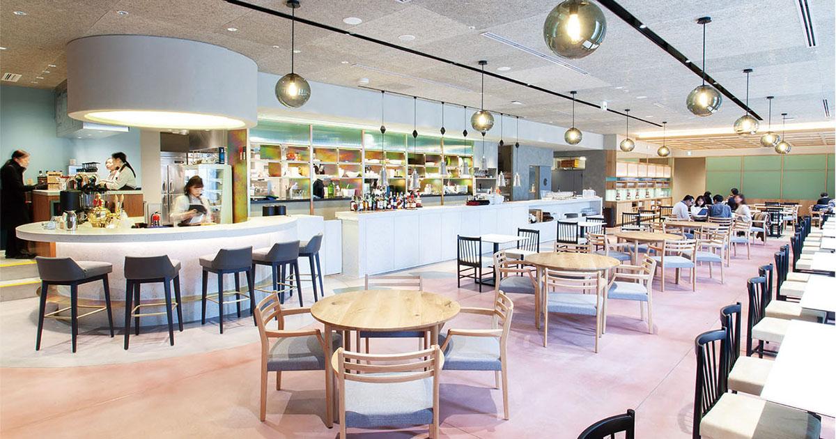 定額制コーヒーショップが銀座にオープン 新定額プランで会員単価の増加めざす