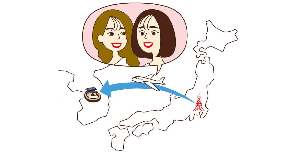 韓国の『カワイイ』に憧れるワタシ