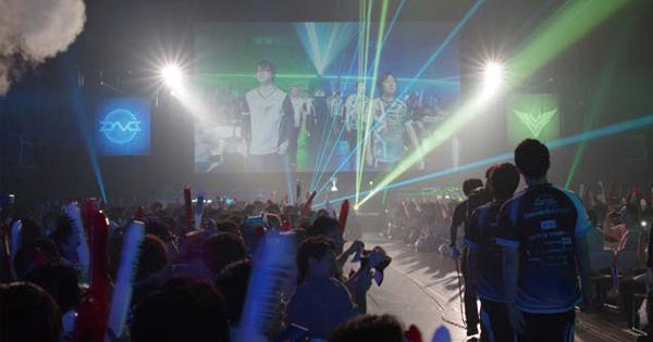 eスポーツの国内プロリーグ「LJL 2019」決勝 会場には2800人参加、動画配信では4.2万人が観戦