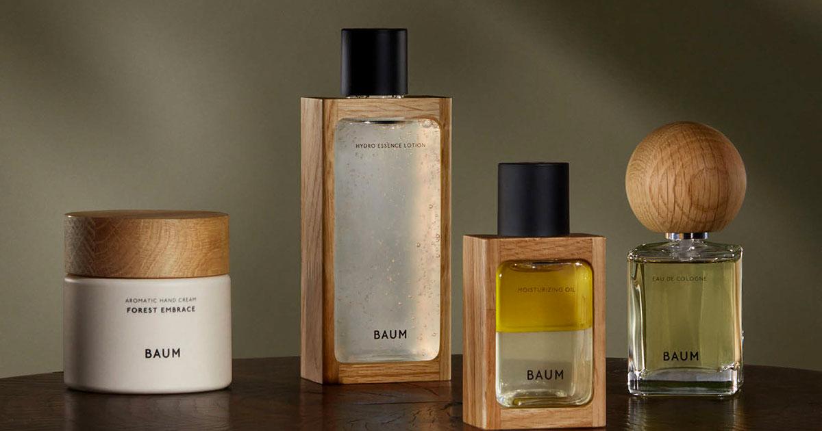 資生堂の新ブランド「BAUM」 売上は2カ月で想定の2倍以上