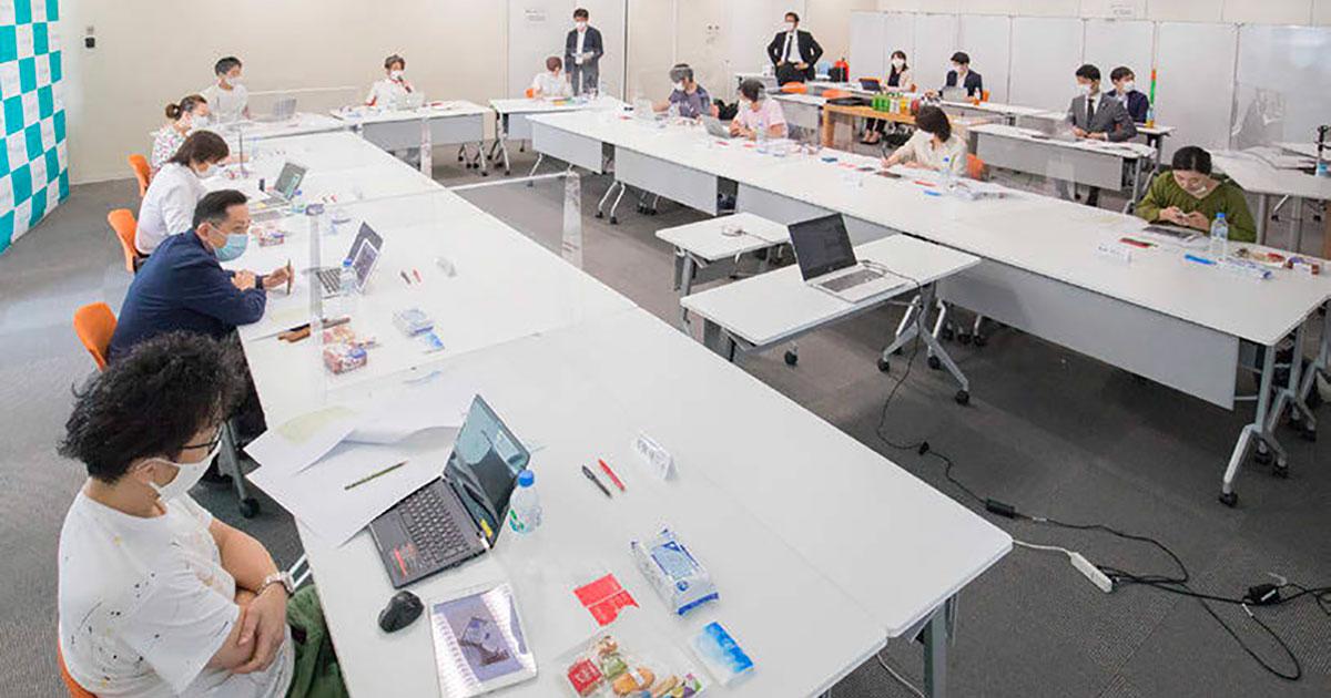 徹底的な現場主義で企画を検討 販促コンペ最終審査会レポート