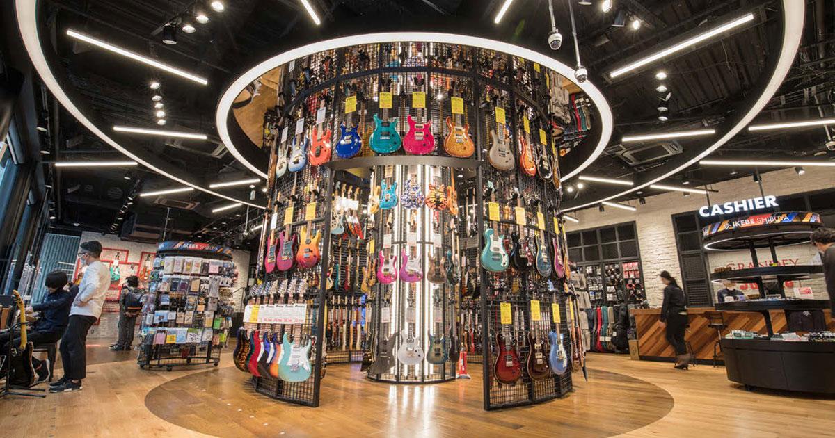 購買してからがスタート、次世代の楽器小売のあり方とは