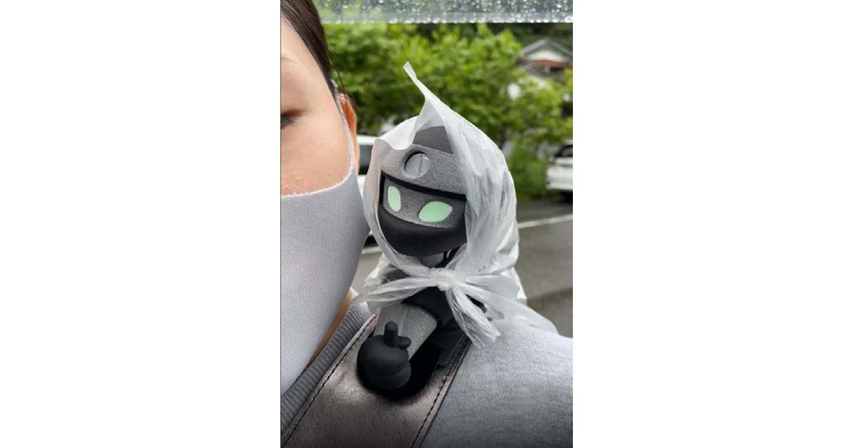 高知県がロボットを活用し、新しい観光体験をインスタライブで提供