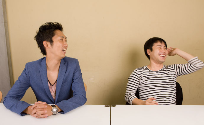 井上裕介 (お笑い芸人)の画像 p1_14