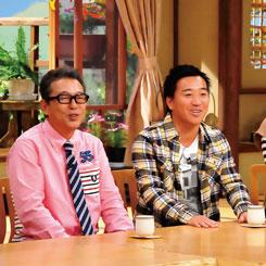 関西で占拠率50%超を記録、地元情報番組『よ~いドン!』のプロデューサーに聞く