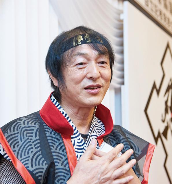 ニンジャを世界に売り込む 元アナウンサー・三重県伊賀市長のPR力