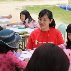 二度の震災で再認識した NGOにおける「広報」の意義