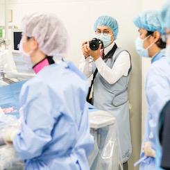病院の広報戦略に迫る「デザインの力が、命を救うかもしれない」