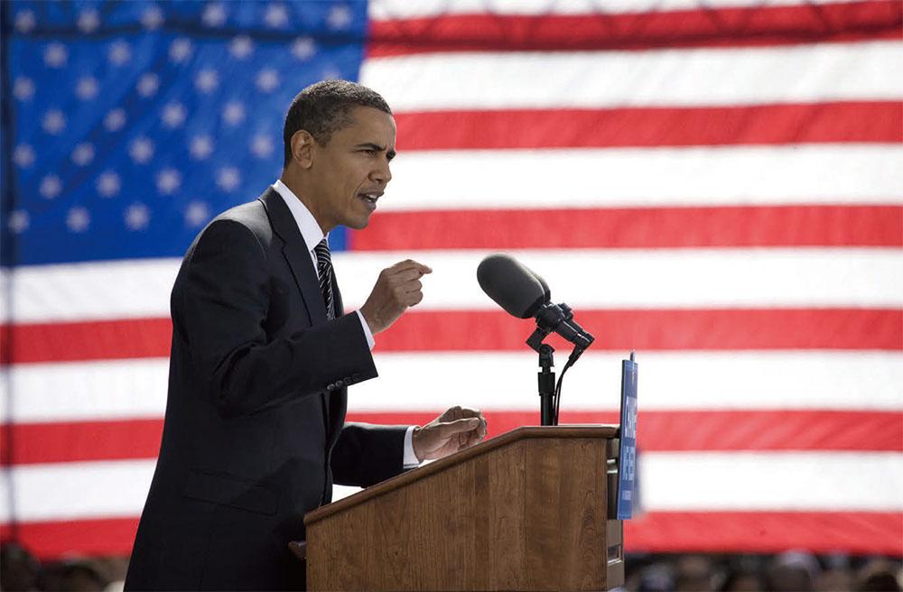 オバマ大統領の話はなぜ聞き手の魂を動かす?人を動かすコミュニケーションとは