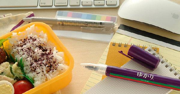 SNSが起点となり完売続出したゆかりペンとは?