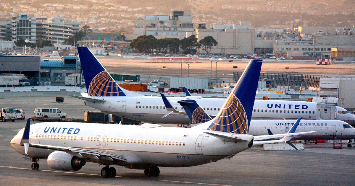 ユナイテッド航空 ブランド回復へのシナリオを考える