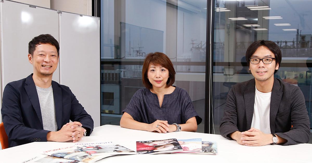 資生堂・コクヨ・サイボウズが語る「オウンドメディアの進化形」