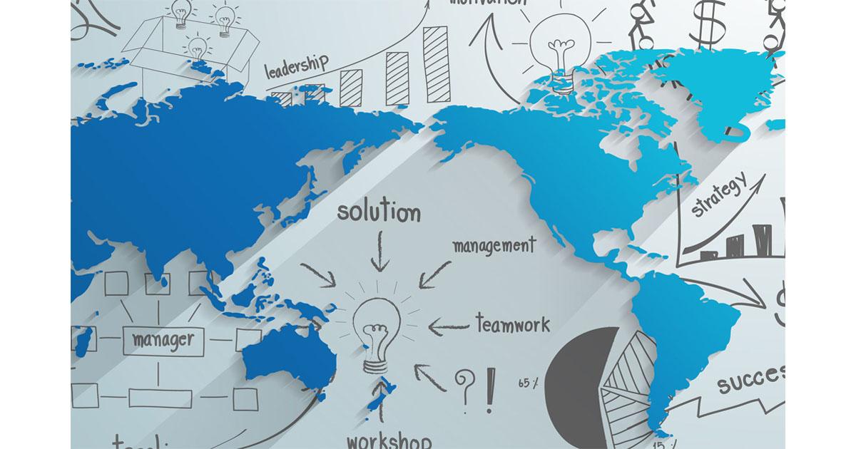 「型を破る発想」求められる時代 2018年のグローバルPRトレンド予測