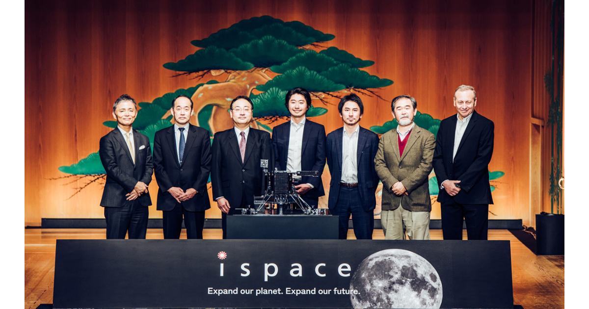 資金調達のチャンスを活かし報道発表で「ispace」をアピール