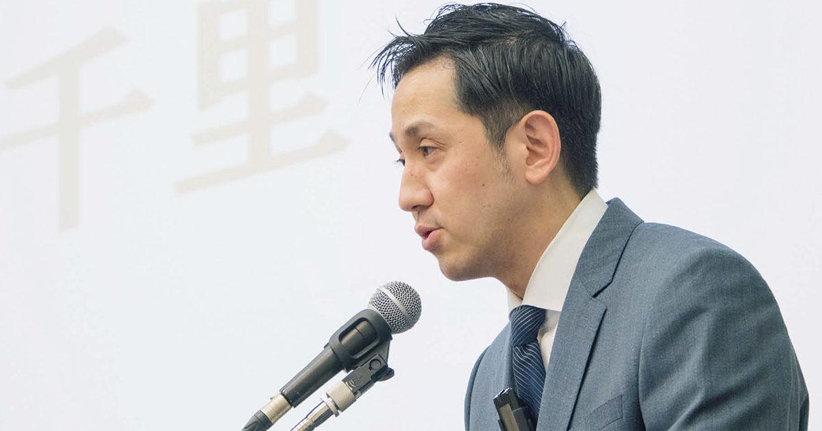 タニタ谷田社長のプレゼン分析「可愛げを武器とする、したたかな戦略家」